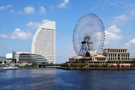 「クリスマス、どこ行く?そうだ、横浜へ行こう!」おすすめ3スポット