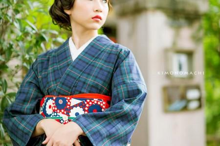日本人らしさの極限?着物を着てクリスマスを過ごしませんか?