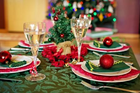 クリスマスに食べるものは世界で違いがある?アメリカ日本、その他の国の違いとは