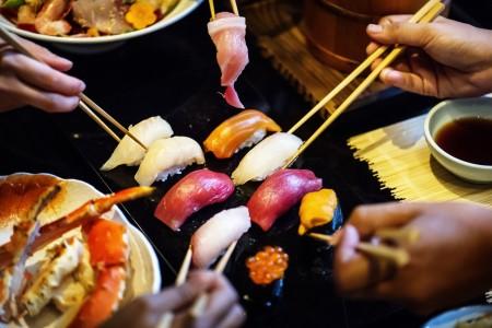 和食でクリスマスの雰囲気を味わいたい!どんな料理や献立がおすすめ?