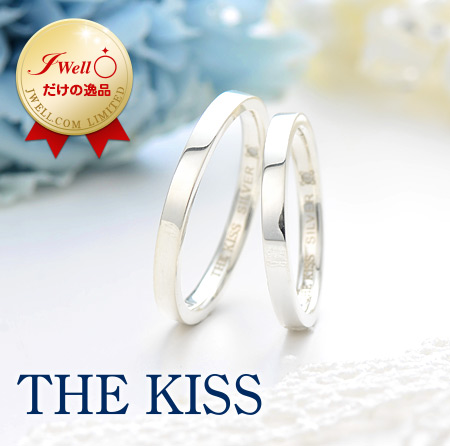 THE KISS COUPLE'S【crossing】