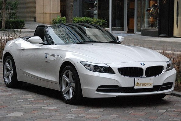 BMW Z4 ロードスター2.3i S-DRIVE